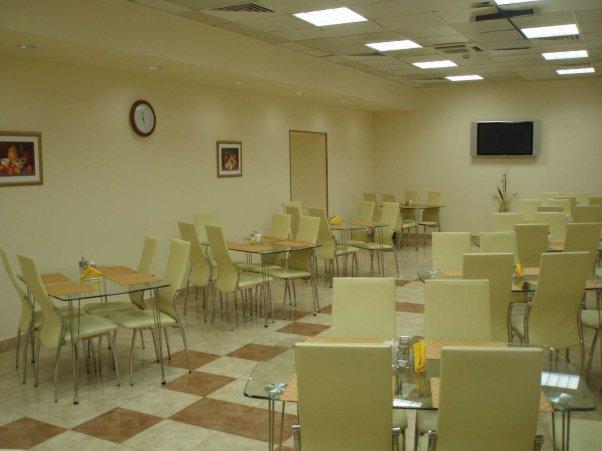 Оборудование для ресторана б/у купить в Москве на Avito