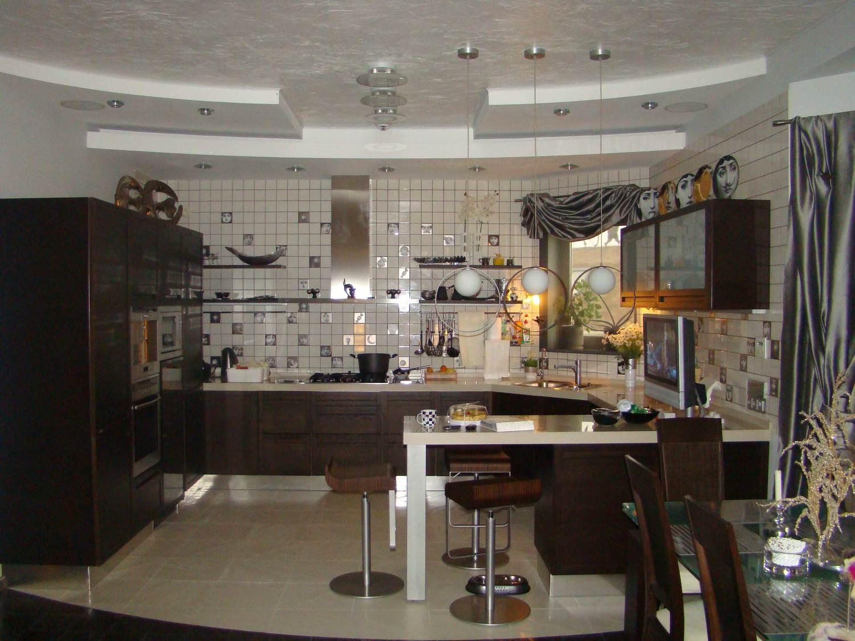 Проект дома с дизайном интерьера